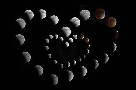 Love You to the Moon and Back II by Betsy Knapp