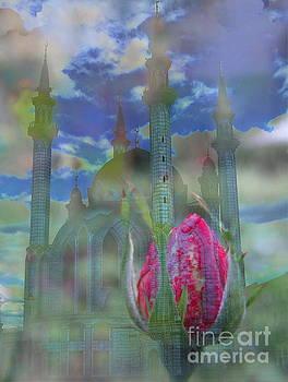 Love by Yury Bashkin