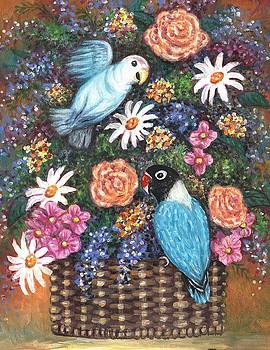 Linda Mears - Lovebirds Two