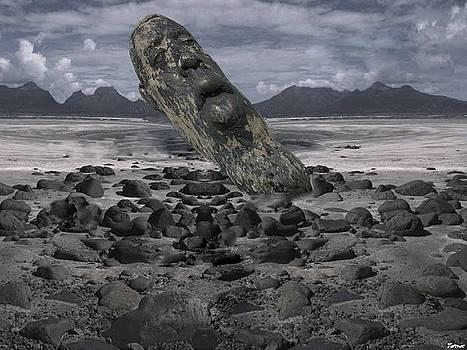 Lovecraft memories by Francis Erevan