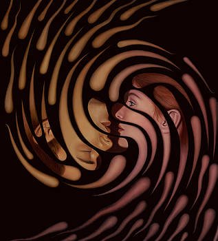 Loveloss by Philip Straub