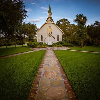 Chris Bordeleau - Lovely Lane Chapel