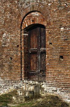 Marilyn Hunt - Lovely Old Door
