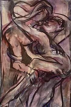 Lovers by Abbie Rabinowitz