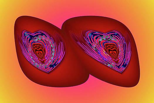 Mike Breau - Lovers Healing Stones