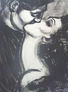 Lovers - Love You Madly by Carmen Tyrrell