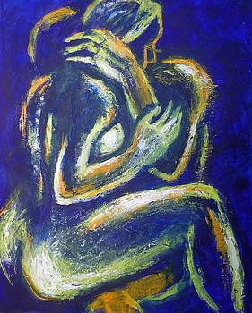 Lovers - Night Of Passion 2 by Carmen Tyrrell