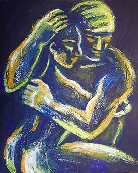 Lovers - Night Of Passion 3 by Carmen Tyrrell