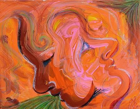 Lovers Quarrel by Meganne Peck