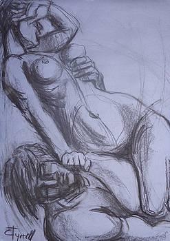 Lovers - Rescue by Carmen Tyrrell
