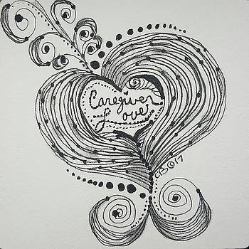 Loving by Carole Breccht