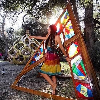 Loving @desertheartsfestival Today by Jacob Avanzato