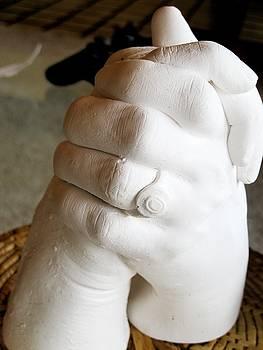 Loving Hands by Diamond Jade