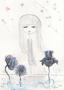 Loving Hart by Nino Gabashvili