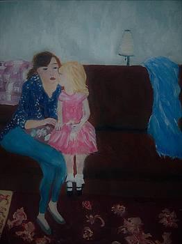 Loving Moment by Aleezah Selinger
