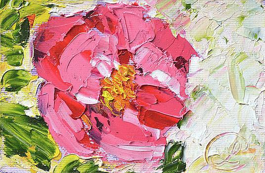 Loving Summer by Lynda Cookson