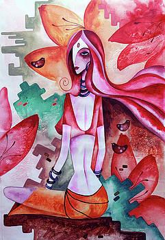 Loving the Unknown - New world by Rohan Sandhir