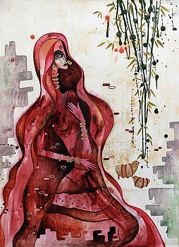 Loving the Unknown - Seeking by Rohan Sandhir
