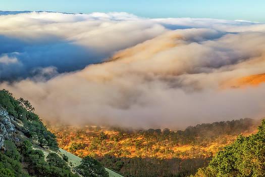 Marc Crumpler - Low Cloud Flow