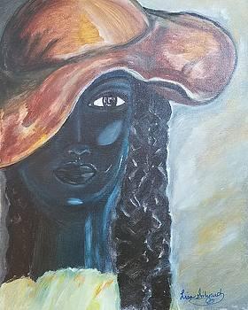 Gullah Girl  by Lisa Gilyard