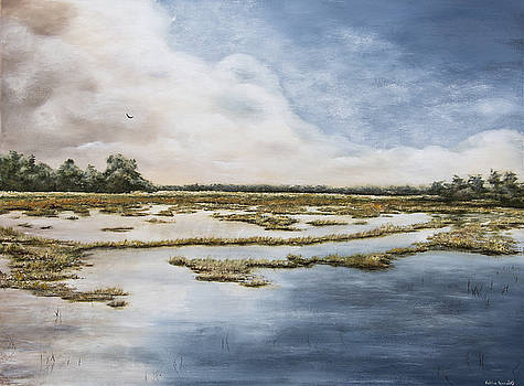 Low Country II by Katrina Nixon