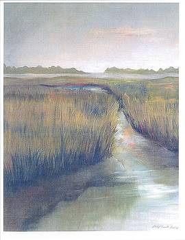 Low Country by Shirley Lawing