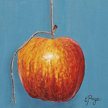 Emily Page - Low Hanging Apple