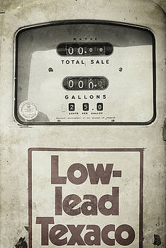 Low-Lead by Bud Simpson