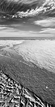 Low Tide by Jacky Gerritsen