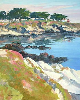 Low Tide by Rhett Regina Owings