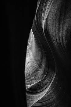 Lower Antelope Canyon by Alex Conu