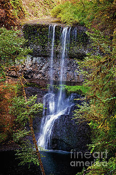 Jon Burch Photography - Lower South Falls