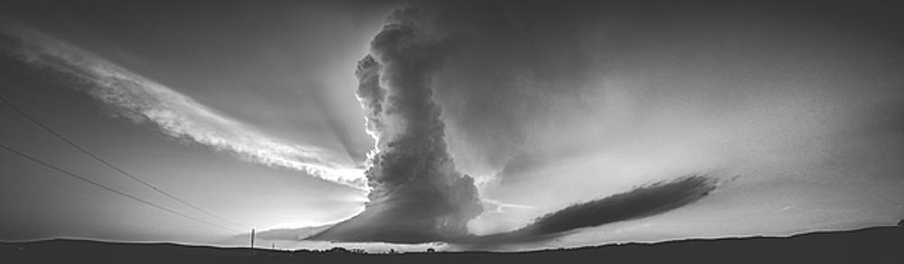 LP Supercell by Krista Giese