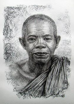 LP.Koon Wat Banrai by Jack No War