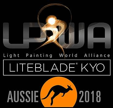 LPWA Liteblade KYO AussieTour by Sergey Churkin