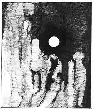 Lua Nua by Rakyul - Raul Augusto Silva Junior