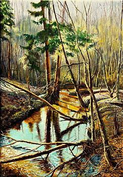 Henryk Gorecki -  Lubianka-1- River