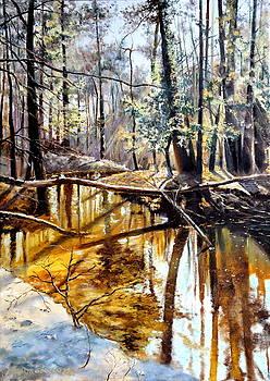 Henryk Gorecki -  Lubianka-2-River