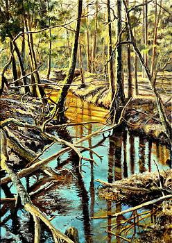Henryk Gorecki -  Lubianka-3-River