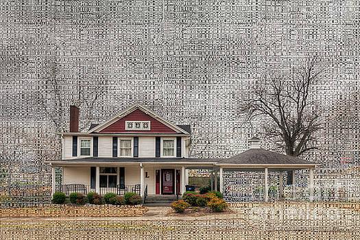 Larry Braun - Lucas House