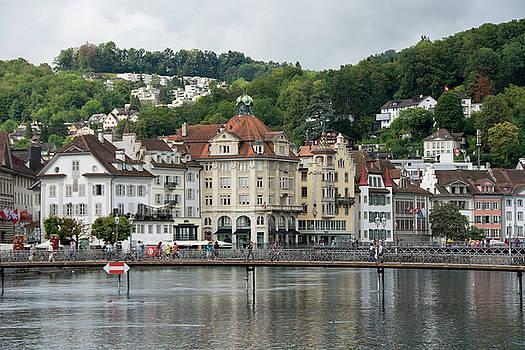 Eleanor Bortnick - Lucerne Switzerland