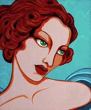 Lucia by Tara Hutton