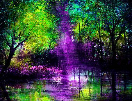 Lucid by Ann Marie Bone