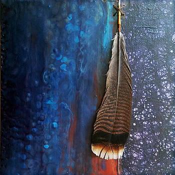 Lucid by Brenda Erickson