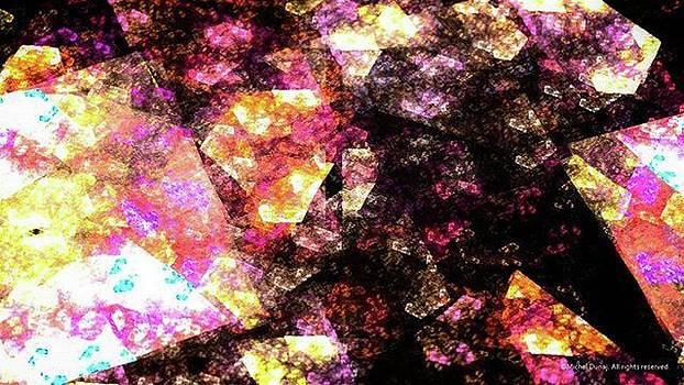 Lucid Dream #art #digitalart #fractals by Michal Dunaj
