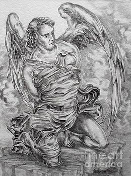 Lucifer Bound by Gary Renegar