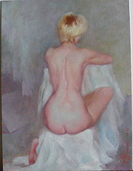 Lucija by Sergey Zinovjev