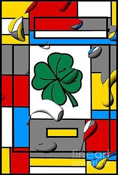 Luck by Nico Bielow by Nico Bielow