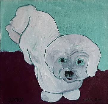 Lucky by Gabby Tary