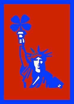 Lucky Liberty by Alexander Aristotle